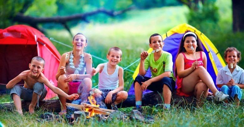 How to pick the best Summer time Camp