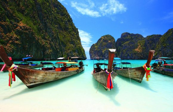 Traveling To Thailand? Check These 7 Important Tips!