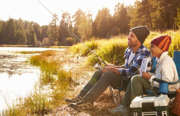 Want to get Kansas Fishing License? Find more details here!