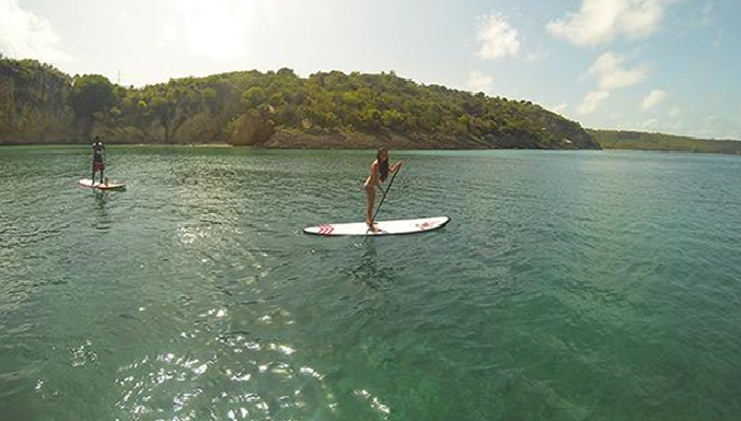 Top Watersports on Anguilla