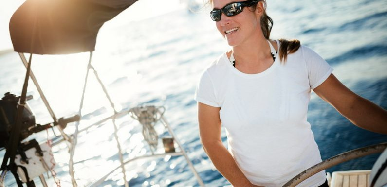 5 Characteristics Needed to Learn How to Sail