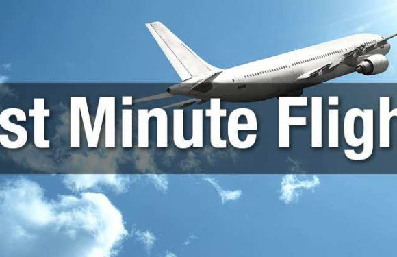 How To Book Cheap Last Minute Flights