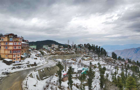 How to enjoy in Shimla?