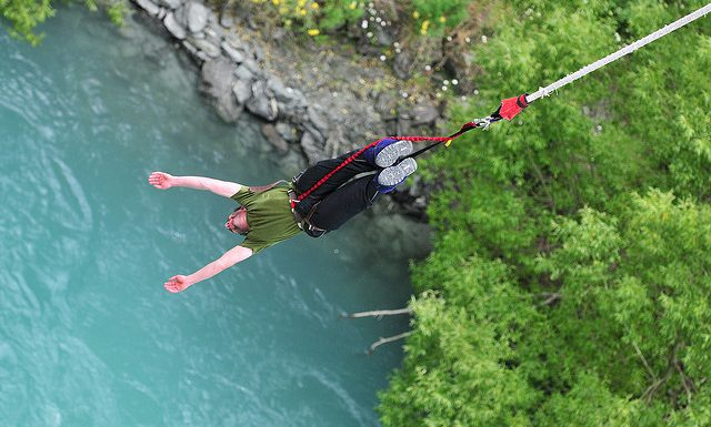 Adventure Holiday Destinations for that Adrenalin Junkie