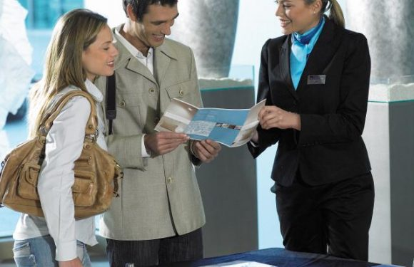 The Five Primary Causes of Selecting a Tour Operator