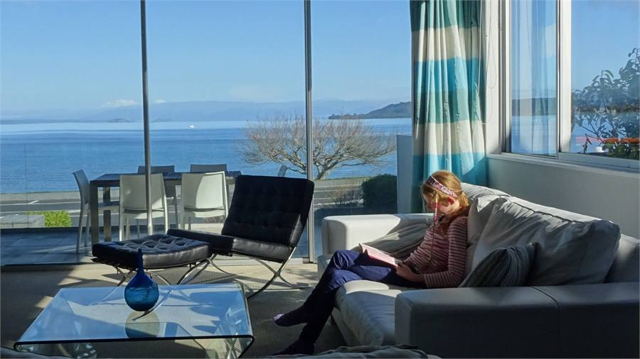 5 Good reasons to Book Accommodation in Taupo
