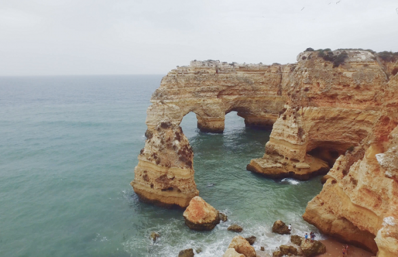 5 Best Sea Views in Portugal You Should Not Miss