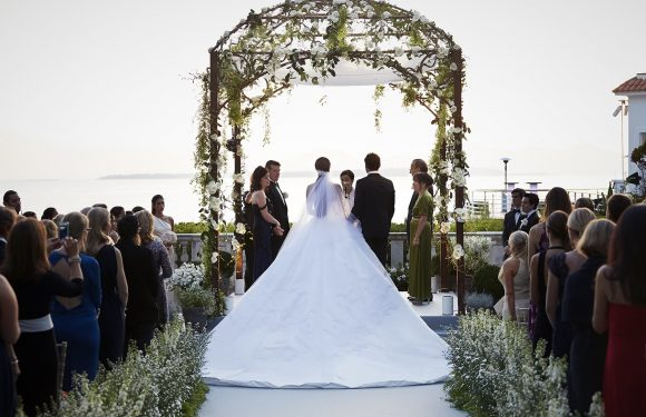 Three Things to Consider when Planning your Wedding in Las Vegas