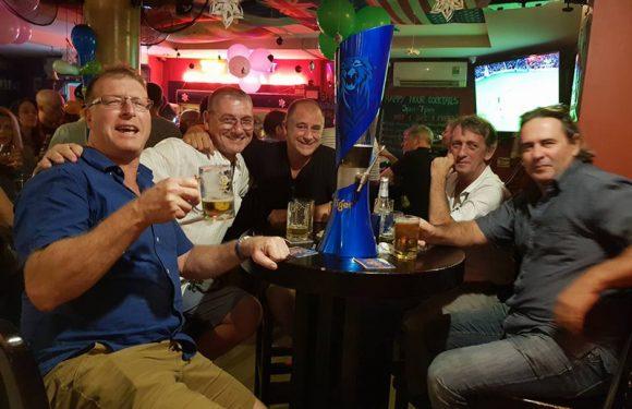 Choosing a Sports Bar when you Travel