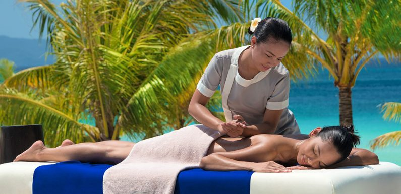 Enjoy your Vacation with Appropriate Spa Experience that Suits your Needs