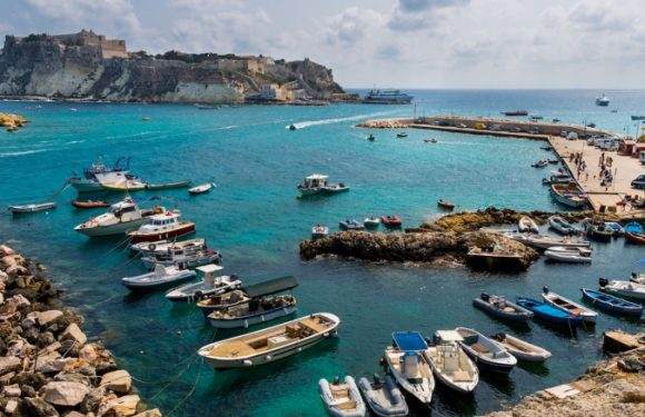 7 Reasons Why You Might Want To Visit Puglia In Italy!