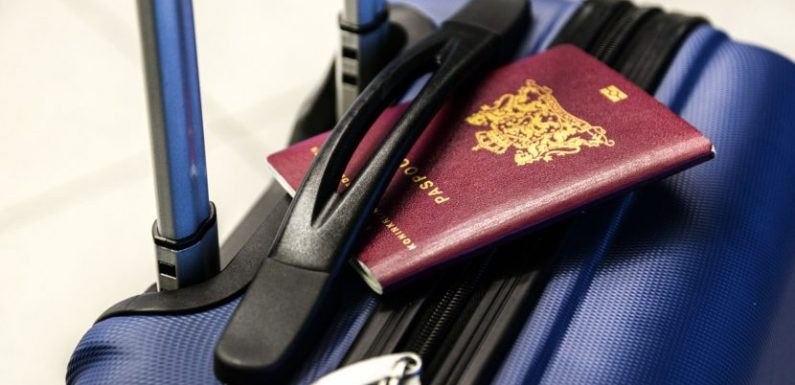 How can you get eTA for traveling to Canada?